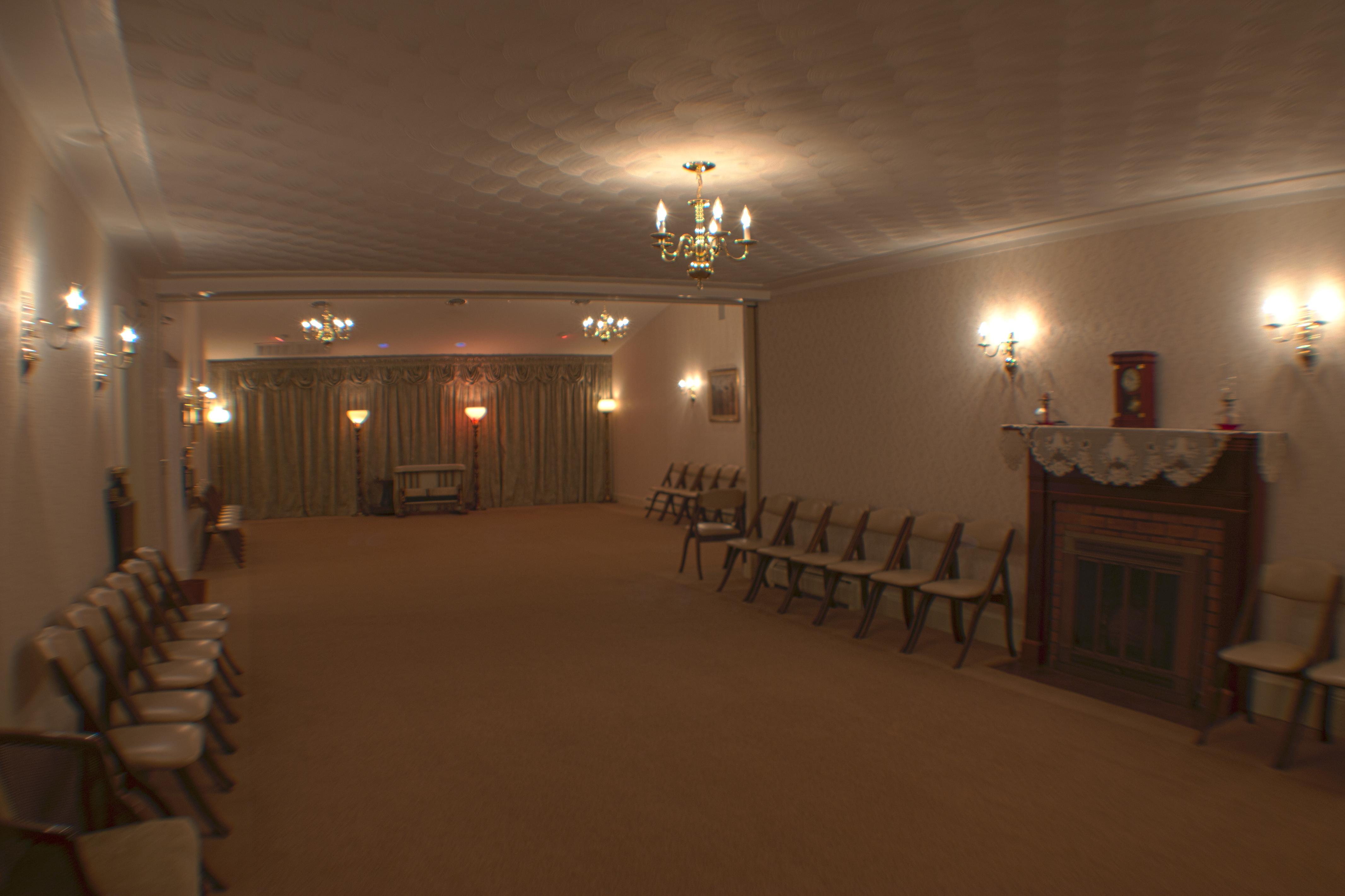 Chapel A-B
